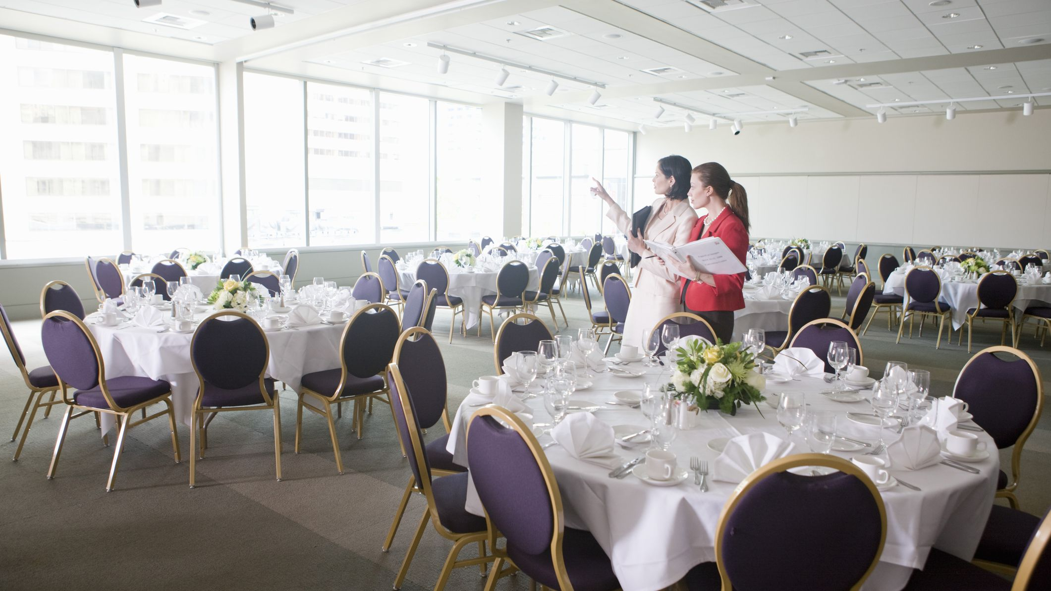 Start Your Event Management Company By Following These Steps