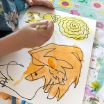 A guide to art classes for children