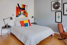 Importance of apartment painting