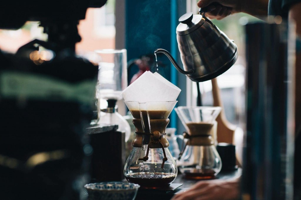 Qualities of a Good Coffee Supplier