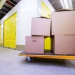 Things to Know When Renting a Self-Storage Unit
