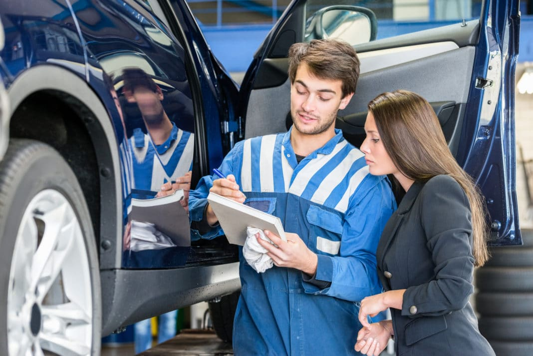 What are the Most Important Repairs Needed for a Car