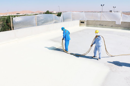 What is Combo Roof Waterproofing?
